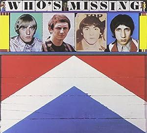 Whos Missing