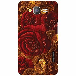 Design Worlds Samsung Galaxy Grand 2 Back Cover - Designer Case and Covers