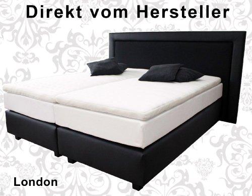 boxspringbett ja oder nein boxspringbetten 2017. Black Bedroom Furniture Sets. Home Design Ideas