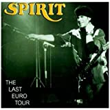 THE LAST EURO TOURby Spirit