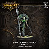 Privateer Press Miniatures Iron Lich Overseer Warmachine Minature Game at Sears.com