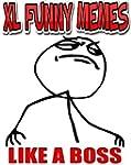 Memes: XL Memes Book Yes Sir!