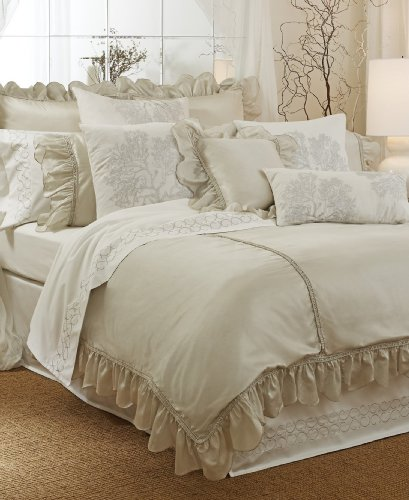 L'erba ''Escape'' Duvet Cover, King