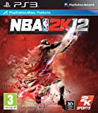 Cheapest NBA 2K12 on PlayStation 3