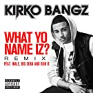 What Yo Name Iz? (feat. Wale, Big Sean, and Bun B) [Remix] [Explicit]