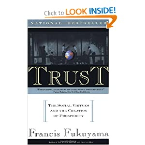 Francis Fukuyama's Book Trust