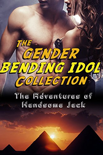 the-complete-adventures-of-the-gender-bending-idol-transformation-first-time-english-edition