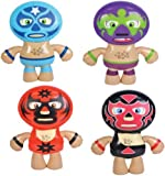 "Inflatable 24""inch Wrestlers (4 pack)"
