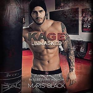Kage Unmasked | Livre audio