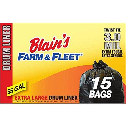 blains-farm-fleet-55-gallon-30-mil-drum-liner-with-twist-ties
