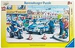 Ravensburger 06037 - Einsatz der Poli...