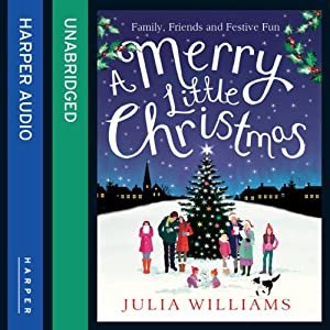 A Merry Little Christmas Audiobook
