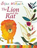Lion and the Rat (0192727095) by Wildsmith, Brian