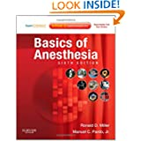 Basics of Anesthesia: Expert Consult - Online and Print, 6e (Expert Consult Title: Online + Print)