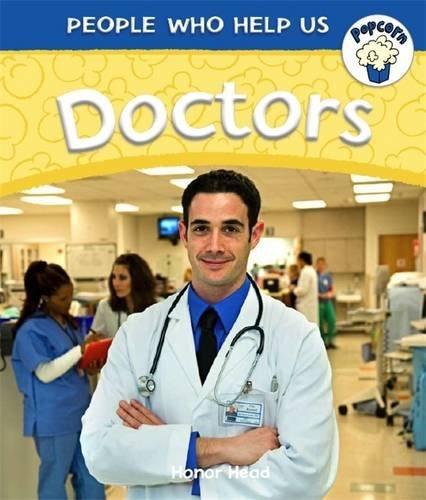 Doctors (Popcorn: People Who Help Us)
