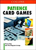 Patience Card Games (Collins Pocket Reference) (0004724453) by Day, Trevor