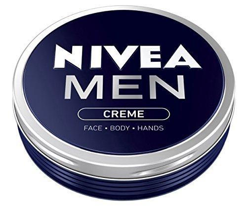 nivea-men-creme-face-body-hand-cream-2-x-75ml-in-metal-tin-by-nivea
