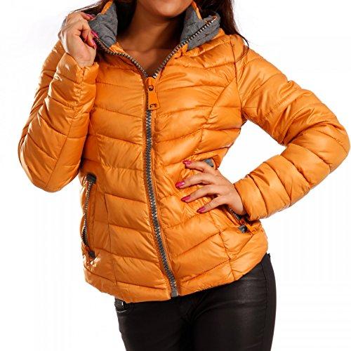damen-steppjacke-kapuzenjacke-dekorative-zipper-farbesenfgrosse36