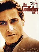 The Godfather: Part 2 Coppola Restoration