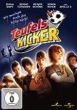 DVD Cover 'Teufelskicker