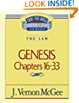 Genesis II (Thru the Bible Commentary)