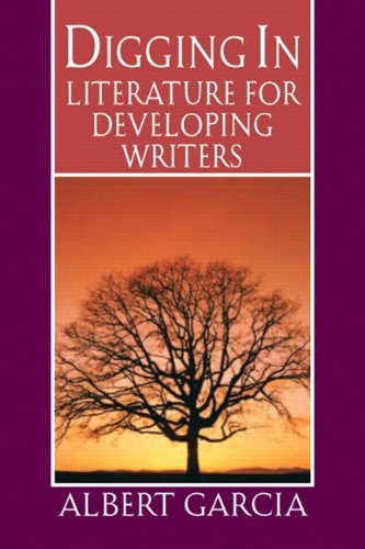 Digging In: Literature for Developing Writers
