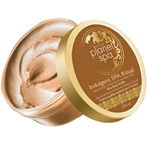 indulgent-spa-ritual-silky-body-souffle-with-african-shea-butter-chocolate-truffle-avon-planet-spa