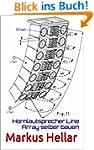 Hornlautsprecher Line Array selber bauen