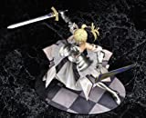Fate/Unlimited Codes: Saber Lily - Distant Avalon- Good Smile Company Ver. 1/7 PVC Figure