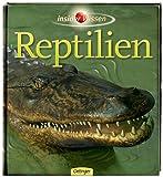 Insider Wissen - Reptilien title=