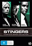 Stingers: The Complete Collection DVD