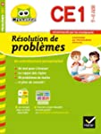 R�solution de probl�mes CE1