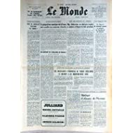 MONDE (LE) [No 9230] du 18/09/1974 - APRES L'ENRICHISSEMENT DU PETROLE - ELECTIONS EN TURQUIE - LES HESITATIONS...