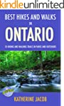 BEST HIKES AND WALKS IN ONTARIO: 10 H...