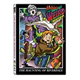 Archie's Weird Mysteries: Haunting of Riverdale ~ Artist Not Provided