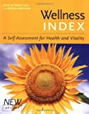 img - for Wellness Index, 3rd edition: A Self-Assessment of Health and Vitality book / textbook / text book