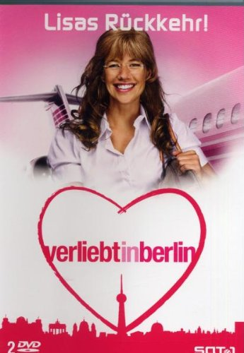 Verliebt in Berlin - Lisas Rückkehr [2 DVDs]