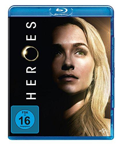 Heroes - Season 3 [Blu-ray]