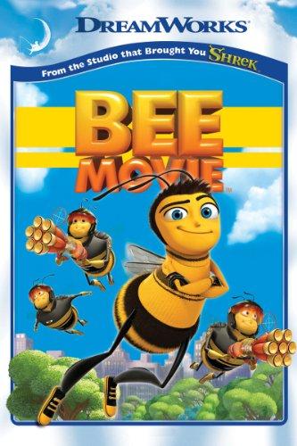 Amazon.com: Bee Movie: Jerry Seinfeld, Renée Zellweger, Matthew Broderick, Patrick Warburton