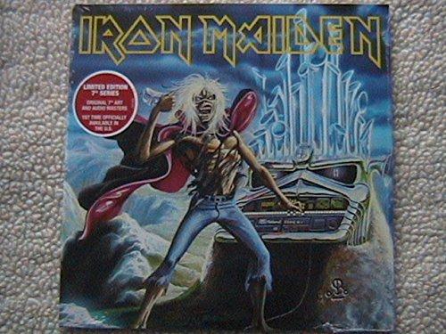 Iron Maiden - Phantom Of The Opera - Zortam Music