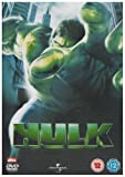 echange, troc Hulk [Import anglais]