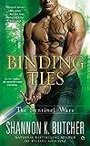 Binding Ties: The Sentinel Wars
