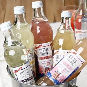 Riemes French Limonades - Pink Lemonade (330 ml)