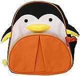 Skip Hop Zoo Pack Little Kid Backpack, Penguin