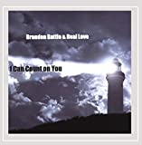 Brandon Battle & Real Love - I Can Count On You