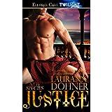 Justice: 4 (New Species)