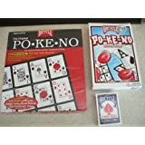 Us Playing Cards Products - Ultimate Pokeno Set 24 Boards 400 Chips Cards Included -