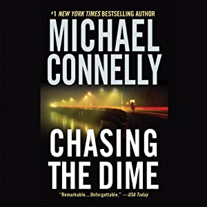 Chasing the Dime Audiobook