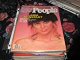 img - for People Weekly Magazine (LINDA RONSTADT , FARRAH , Al Capp...Li'l Abner, October 24 , 1977) book / textbook / text book