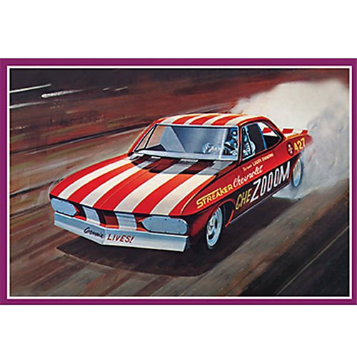 AMT AMT873/12 1/25 1969 Chevy CheZoom Corvair Funny Car (Corvair Model compare prices)
